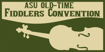 ASU Convention Logo